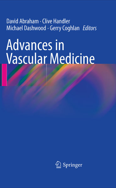 Advances in Vascular Medicine
