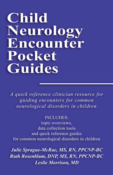 Child Neurology Encounter Pocket Guides