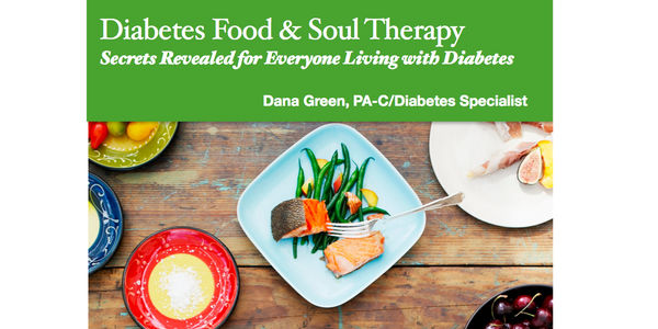 Diabetes Food & Soul Therapy