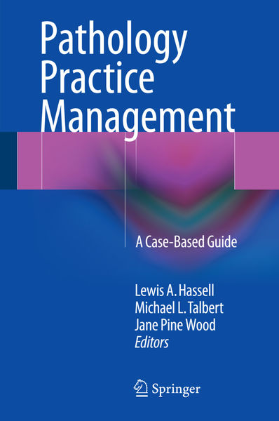 Pathology Practice Management