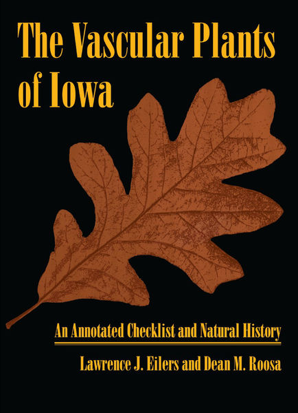 The Vascular Plants of Iowa