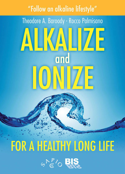 Alkalize and Ionize