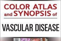 Color Atlas and Synopsis of Vascular Medicine (SET 2)
