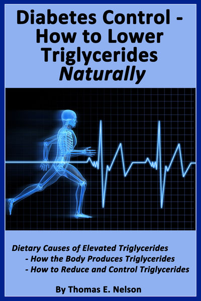 Diabetes Control-How to Lower Triglycerides Naturally