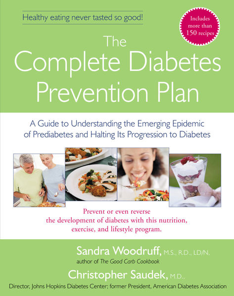 The Complete Diabetes Prevention Plan