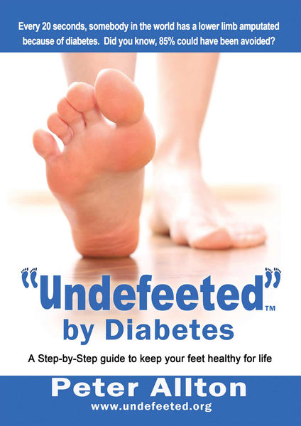 """Undefeeted"" by Diabetes"