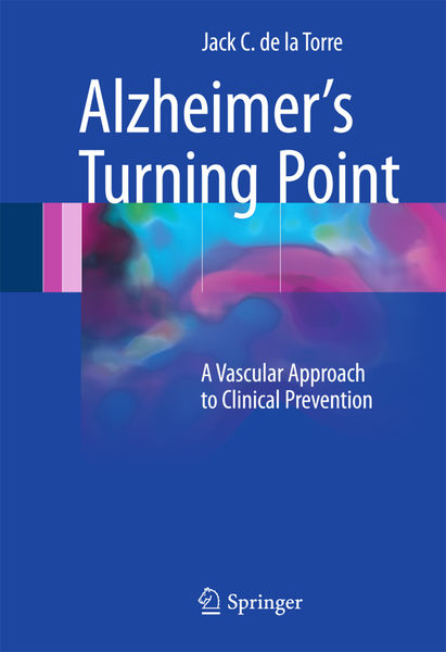 Alzheimer's Turning Point