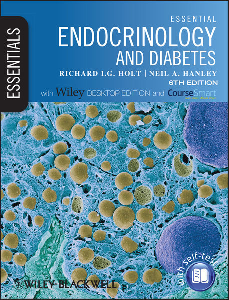 Essential Endocrinology and Diabetes, Includes Desktop Edition