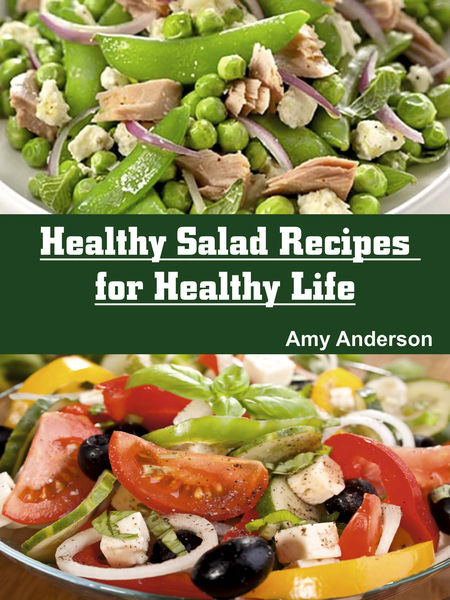 Healthy Salad Recipes for Healthy Life
