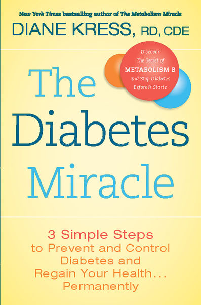 The Diabetes Miracle