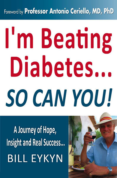 I'm Beating Diabetes... So Can You!