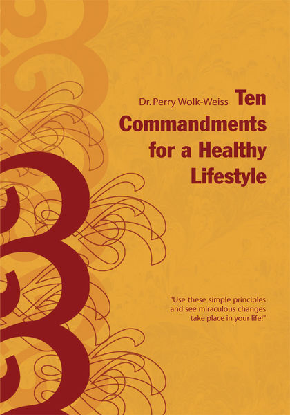 Ten Commandments For A Healthy Lifestyle