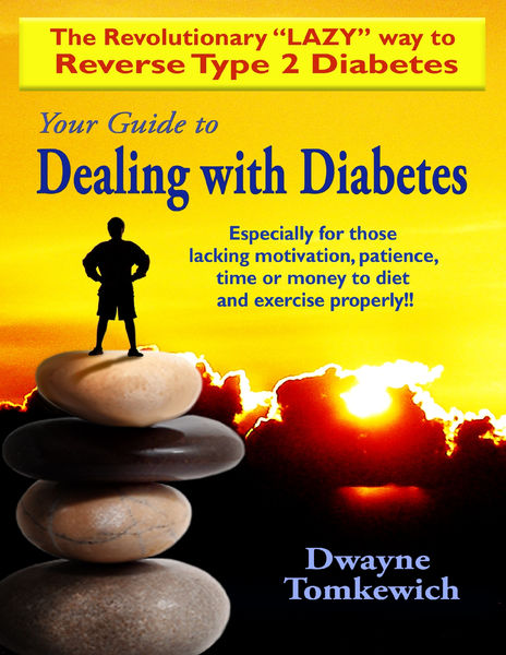 Your Guide to Dealing With Diabetes