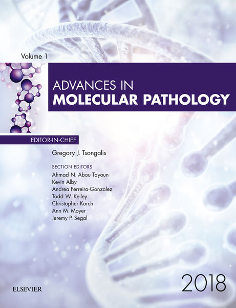 Advances in Molecular Pathology, E-Book