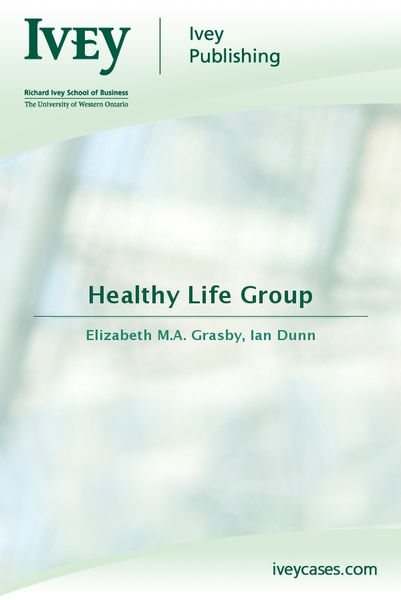 Healthy Life Group