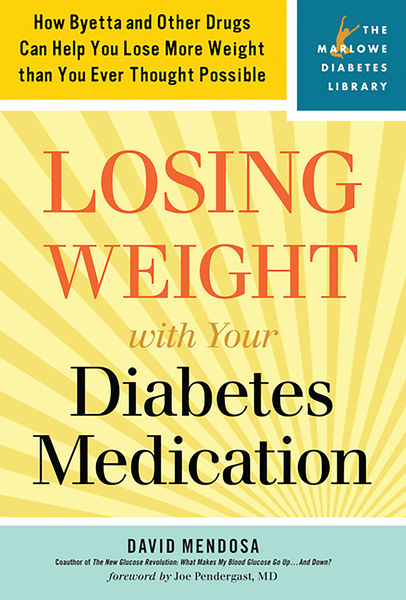 Losing Weight with Your Diabetes Medication