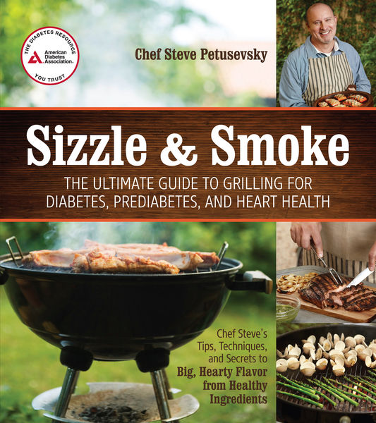 Sizzle and Smoke