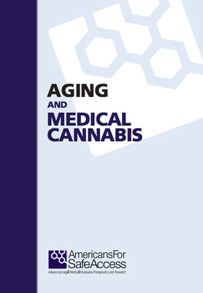 Aging and Medical Cannabis