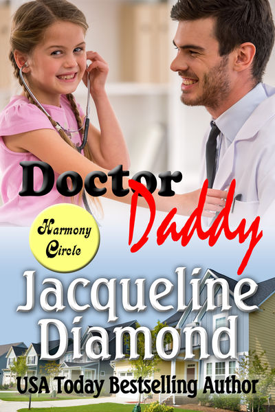 Doctor Daddy: A Medical Romance
