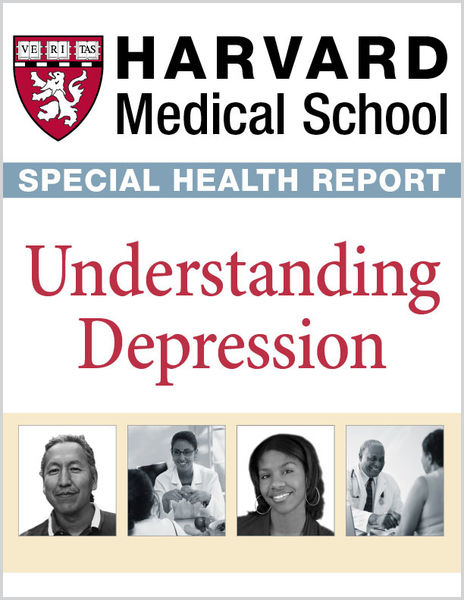 Harvard Medical School Special Health Report: Understanding Depression