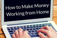 Medical Coding: How to Make Money Working from Home