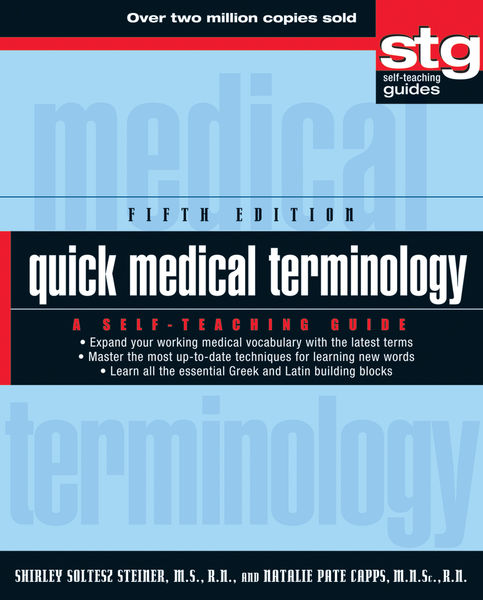 Quick Medical Terminology