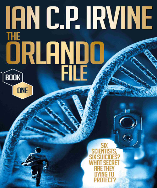 The Orlando File (Book One)