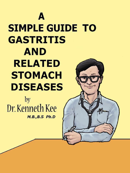 A Simple Guide to Gastritis and Related Conditions
