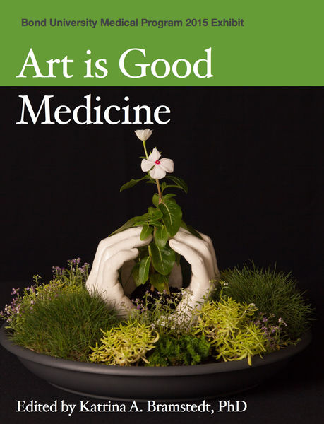 Art is Good Medicine 2015