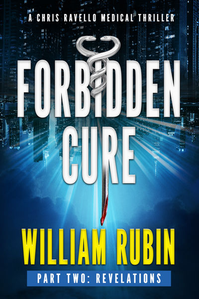 Forbidden Cure Part Two: Revelations