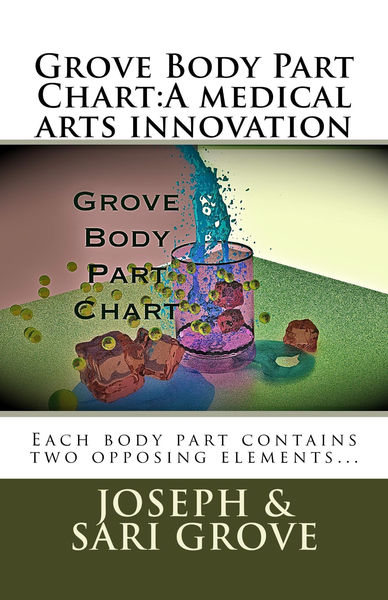 Grove Body Part Chart:A Medical Arts innovation
