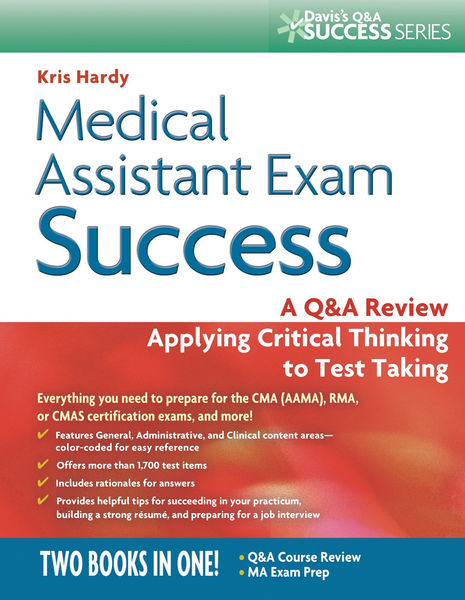 Medical Assistant Examination Success