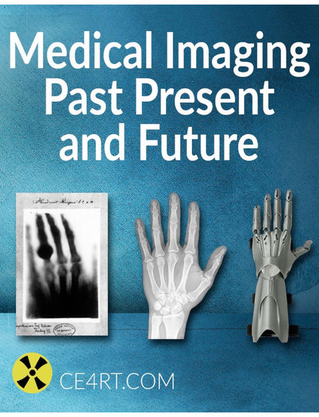 Medical Imaging Past, Present and Future