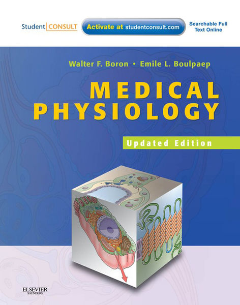 Medical Physiology, 2e Updated Edition