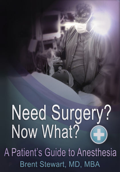 Need Surgery?  Now What?