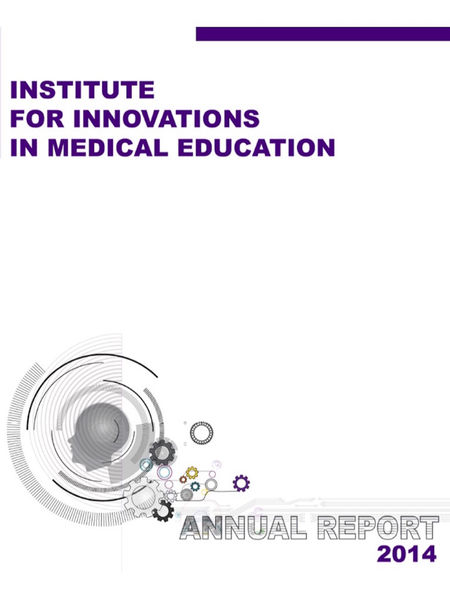 NYULMC Institute for Innovations in Medical Education