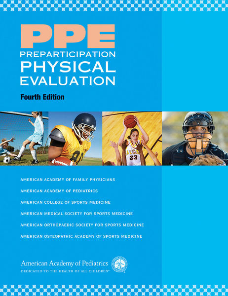 PPE Preparticipation Physical Evaluation