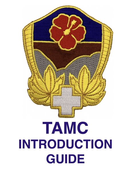 TAMC Introduction Guide