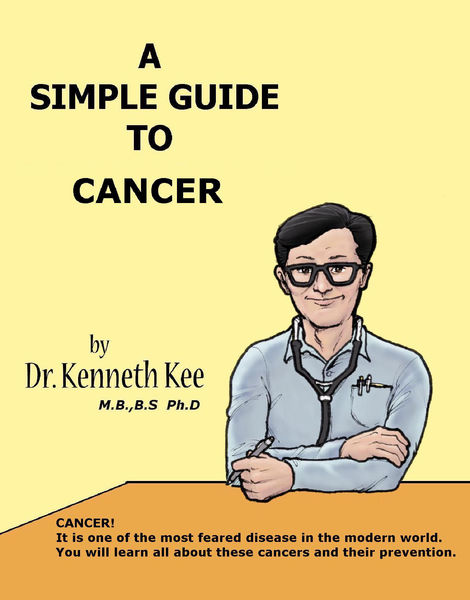 A Simple Guide to Cancer (2014 Edition)