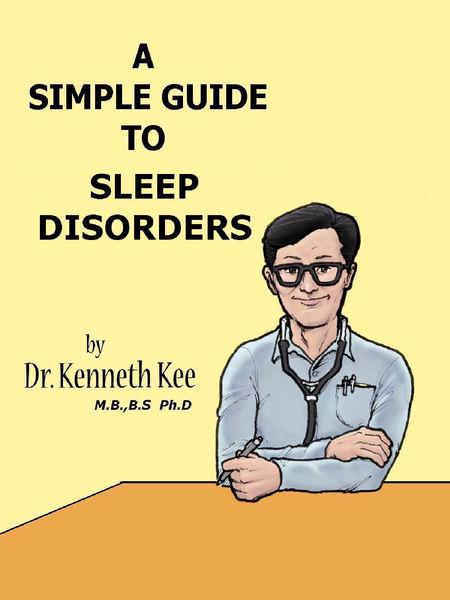A Simple Guide to Sleep Disorders