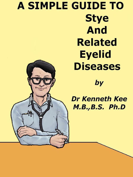 A Simple Guide to Stye and Related Eyelid Diseases