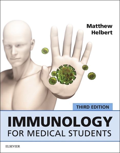 Immunology for Medical Students E-Book