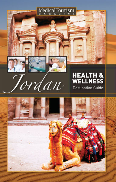 Jordan Health & Wellness Destination Guide