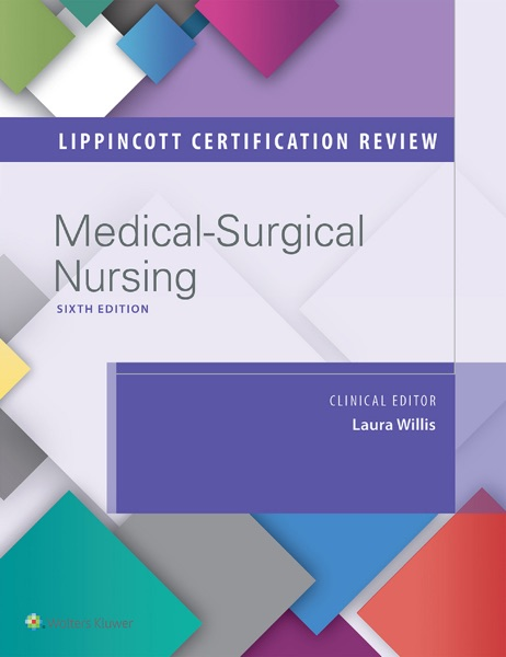 Lippincott Certification Review