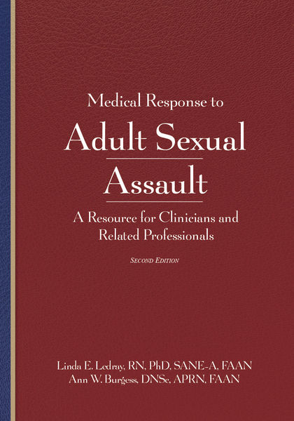 Medical Response to Adult Sexual Assault 2e