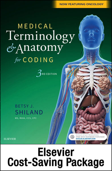Medical Terminology & Anatomy for Coding - eBook