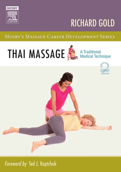 Thai Massage - E-Book