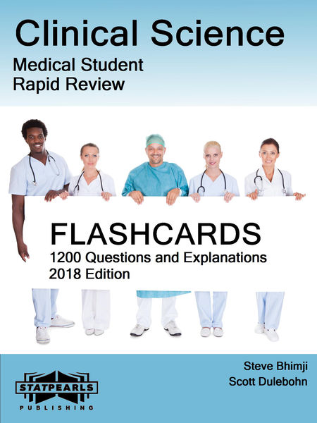 Clinical Science-Medical Student