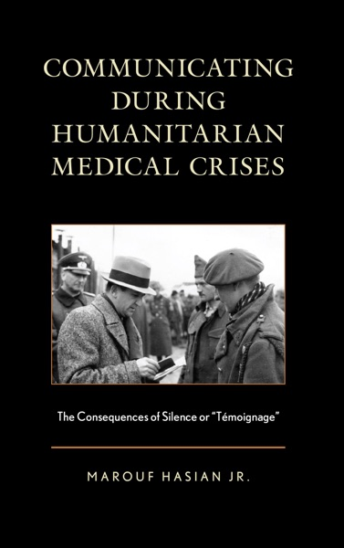 Communicating during Humanitarian Medical Crises