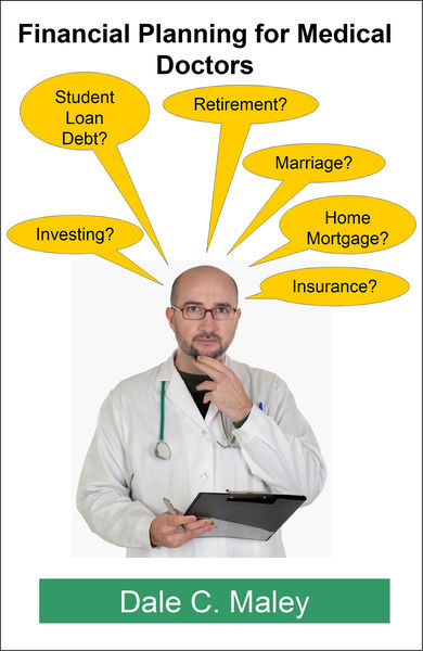 Financial Planning for Medical Doctors